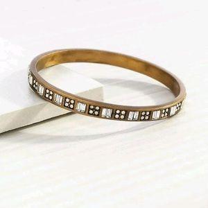 Silpada Modern Maven Bracelet
